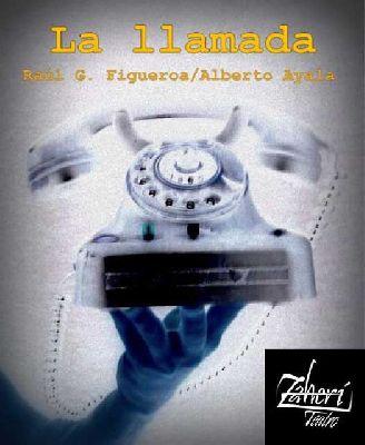 Teatro: La llamada en Zaherí Teatro Sevilla