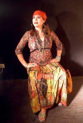 Teatro: La Madre Pasota en La Casa Ensamblá de Sevilla