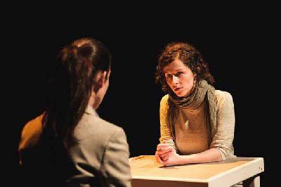 Teatro: La mirada del otro en el CICUS Sevilla