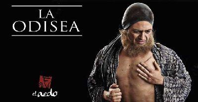 Teatro: La Odisea en Itálica 2016