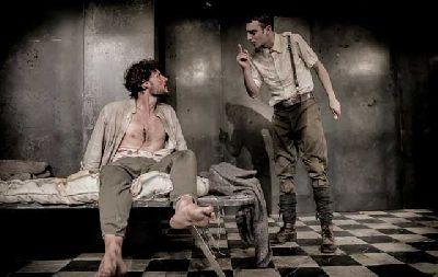 Teatro: La piedra oscura en el Teatro Central de Sevilla