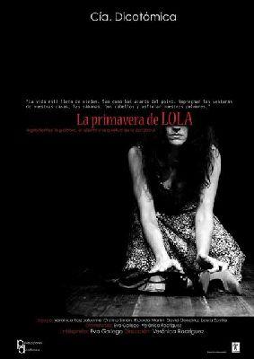 Teatro: La primavera de Lola en la Sala El Cachorro de Sevilla