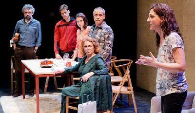 Teatro: La respiración en el Teatro Central de Sevilla