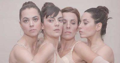 Teatro: Las dependientas en La Fundición Sevilla (octubre 2017)