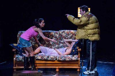 Teatro: Las Hermanas Rivas en el CICUS de Sevilla