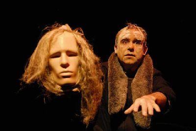 Teatro: La sombra de Lear en La Fundición de Sevilla
