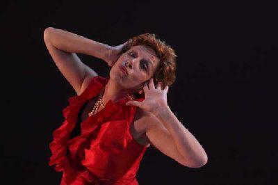 Teatro: Las otras en La Fundición Sevilla