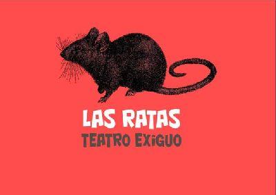 Teatro: Las ratas en La Fundición Sevilla