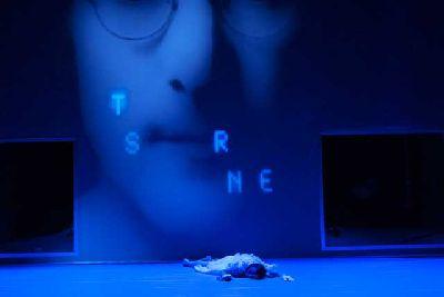 Teatro: La tristeza de los ogros en el Teatro Central de Sevilla