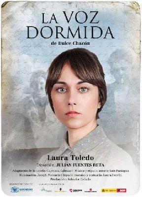 Teatro: La voz dormida en La Fundición Sevilla