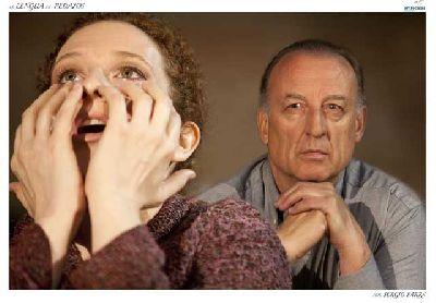 Teatro: La lengua en pedazos en Espacio Santa Clara Sevilla