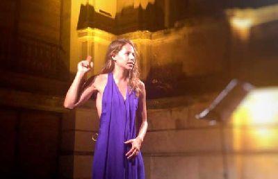 Teatro: Leyendo a Lorca en el Teatro Central de Sevilla