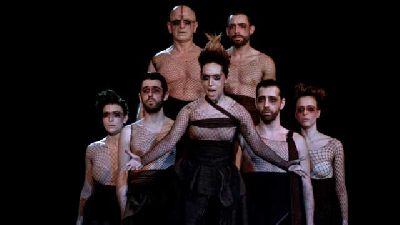 Teatro: Líbera en La Imperdible de Sevilla