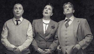 Teatro: Liquidación por defunción en la Sala Cero de Sevilla 2018