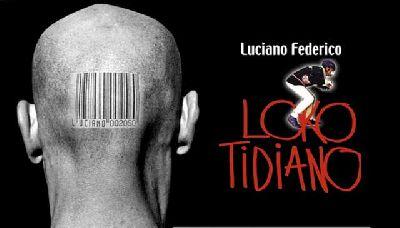 Teatro: Loko Tidiano en la Sala Cero de Sevilla