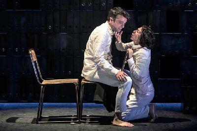 Teatro: Lorca, la correspondencia personal en el Teatro Lope de Vega Sevilla