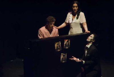 Teatro: Lorca de salón en La Fundición Sevilla (septiembre 2017)