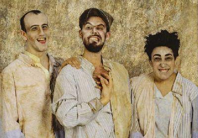 Teatro: Los perros en La Fundición Sevilla