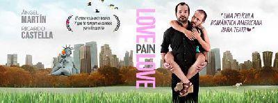 Teatro: Love Pain Love en el Teatro Quintero de Sevilla