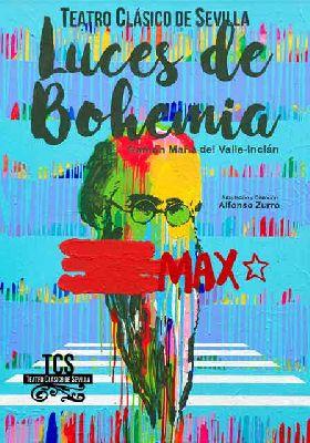 Teatro: Luces de Bohemia en el Teatro Lope de Vega de Sevilla