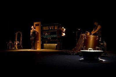 Teatro: Macbeth en el Centro TNT-Atalaya Sevilla