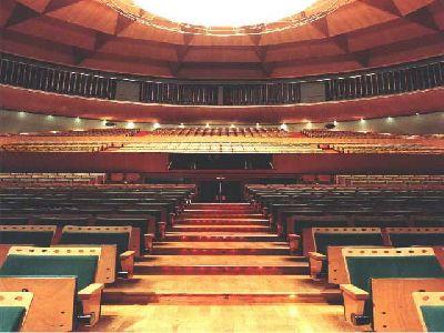 Conciertos: integral de arreglos de Liszt a Beethoven en el Maestranza Sevilla