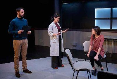Teatro: Malditos 16 en el Teatro Lope de Vega de Sevilla