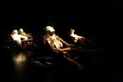 Teatro: VI MITIN en el Centro TNT-Atalaya Sevilla