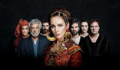 Teatro: Medea en el Teatro Lope de Vega de Sevilla