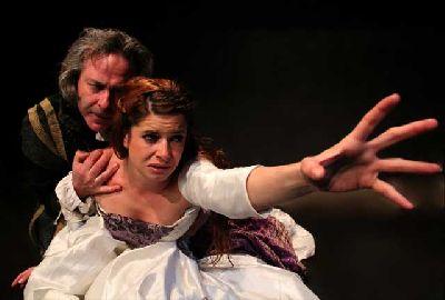 Teatro: El médico de su honra en Espacio Santa Clara Sevilla