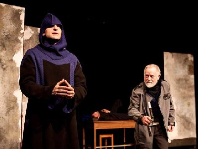Teatro: Medida por medida en el CICUS de Sevilla