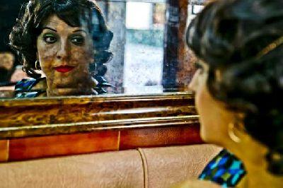 Teatro: Las mil noches de Hortensia Romero en La Fundición (febrero 2015)