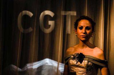 Teatro: La mujer del anatomista en La Fundición de Sevilla