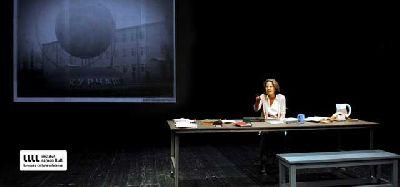 Teatro: Mujer no reeducable en el Teatro Central de Sevilla