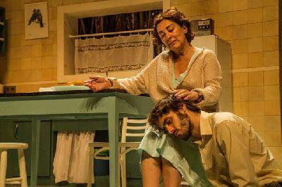 Teatro: He nacido para verte sonreír en el Teatro Central de Sevilla