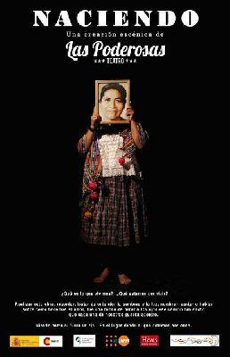 Teatro: Naciendo en La Imperdible de Sevilla