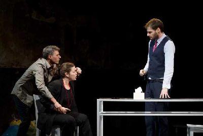 Teatro: Nada que perder en el CICUS de Sevilla