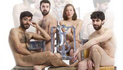 Teatro: La necesidad del náufrago en la Sala Cero de Sevilla