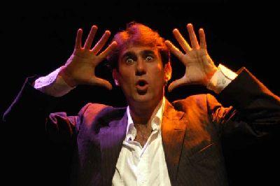 Teatro: Non Solum en La Fundición de Sevilla