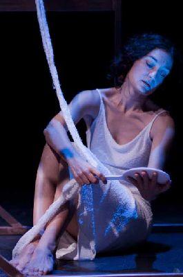Teatro: Nora, la mujer que se hace libre en el Centro TNT-Atalaya