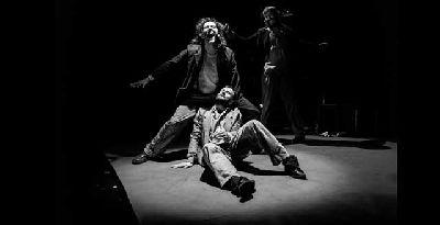 Teatro: No hay trabajo para un payaso viejo en La Fundición Sevilla
