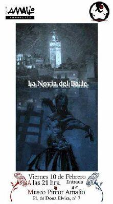 Teatro: La novia del baile en la Fundación Amalio Sevilla