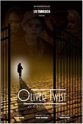 Teatro infantil: Oliver Twist en el Teatro Central Sevilla