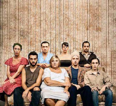 Teatro: La omisión de la familia Coleman en el Teatro Central de Sevilla
