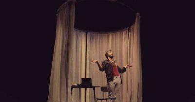 Teatro: Orgullo S.O.S. (la obra) en la Sala Cero de Sevilla