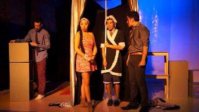 Teatro: Othelo en La Fundición Sevilla