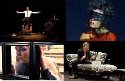 Teatro: Ciclo palabra y creación actoral en el Teatro Central de Sevilla