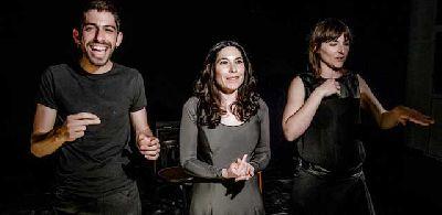 Teatro: Para que no te me olvides en el ciclo Estrénate del CICUS de Sevilla