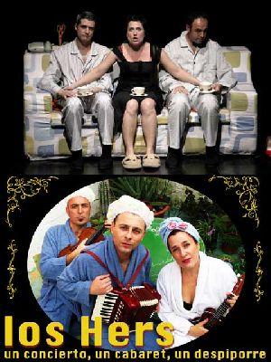 Teatro: La vida de los muertos y Peter Pan ya no vive aquí (La Fundición)