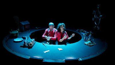 Teatro: Petit Pierre en La Fundición de Sevilla